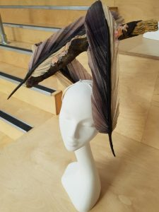 Eleena McCall - Millinery Graduates - Kensington and Chelsea College - Millinery (44)