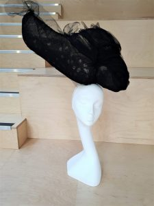 Eleena McCall - Millinery Graduates - Kensington and Chelsea College - Millinery (45)