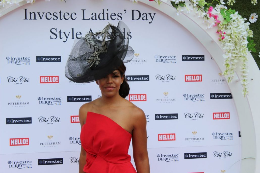 Epsom Investec Ladies Day - Millinery (10)