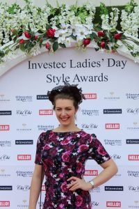 Epsom Investec Ladies Day - Millinery (14)