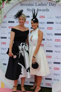 Epsom Investec Ladies Day - Millinery (17)