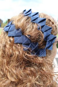 Epsom Investec Ladies Day - Millinery (19)