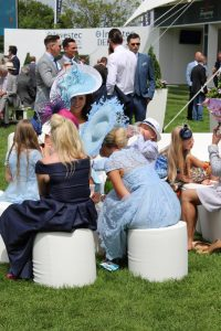 Epsom Investec Ladies Day - Millinery (7)