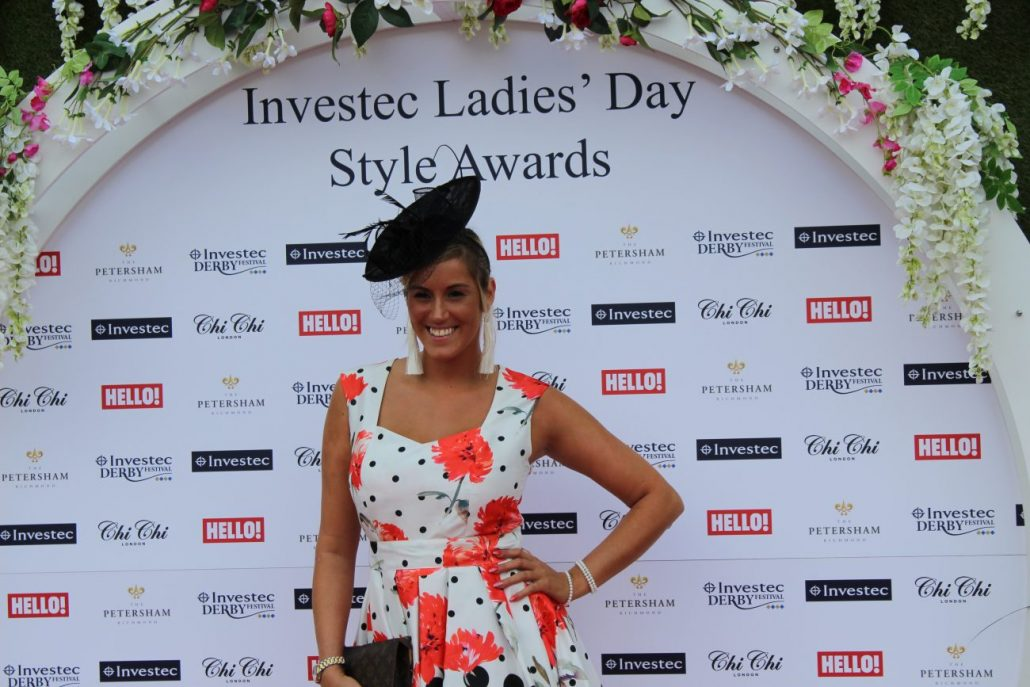 Epsom Investec Ladies Day - Millinery (8)
