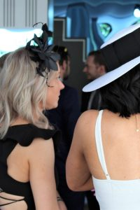 Derby Day - Womens FOTF - Millinery (50)