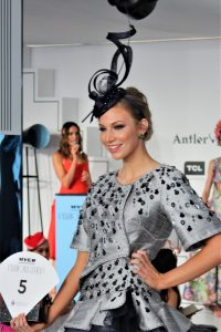 Design Award - Melbourne Cup Day - Flemington Racecourse - VRC - Millinery (10)