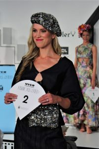Design Award - Melbourne Cup Day - Flemington Racecourse - VRC - Millinery (4)