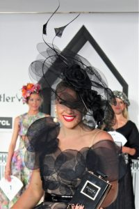 Design Award - Melbourne Cup Day - Flemington Racecourse - VRC - Millinery (8)