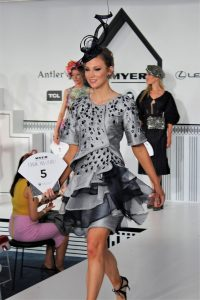 Design Award - Melbourne Cup Day - Flemington Racecourse - VRC - Millinery (9)