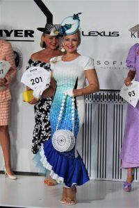 Melbourne Cup - Women's FOTF - Flemington VRC- Millinery (6)
