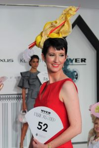 Millinery Award - Oaks Day - FOTF Flemington - Millinery (12)