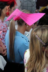 Oaks Day - Women's FOFT 2018 - Flemington - Millinery (7)