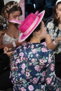 Oaks Day - Women's FOFT 2018 - Flemington - Millinery (8)