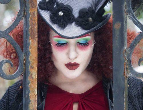 Wendy Louise Diggles – Belle Folie