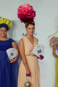 Millinery Award - Oaks Day - Myer FOTF at Flemington- Millinery.Info (1 of 57)