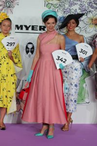 Oaks Day - Myer FOTF at Flemington- Millinery.Info (7 of 66)
