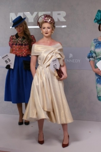 Ladies FOTF - Oaks Day - Flemington - Millinery (15)