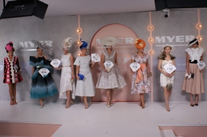 Ladies FOTF - Oaks Day - Flemington - Millinery (17)