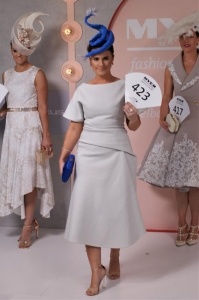 Ladies FOTF - Oaks Day - Flemington - Millinery (19)