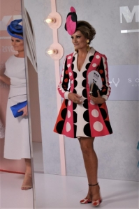 Ladies FOTF - Oaks Day - Flemington - Millinery (20)