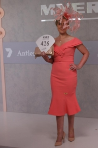 Ladies FOTF - Oaks Day - Flemington - Millinery (24)