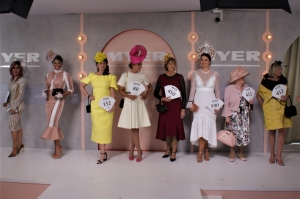 Ladies FOTF - Oaks Day - Flemington - Millinery (25)
