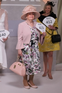Ladies FOTF - Oaks Day - Flemington - Millinery (26)