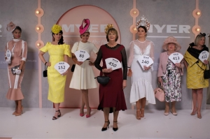 Ladies FOTF - Oaks Day - Flemington - Millinery (27)