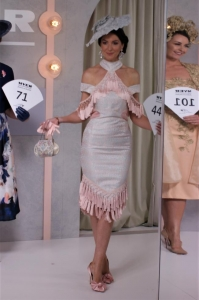 Ladies FOTF - Oaks Day - Flemington - Millinery (30)
