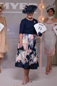 Ladies FOTF - Oaks Day - Flemington - Millinery (31)