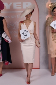 Ladies FOTF - Oaks Day - Flemington - Millinery (32)