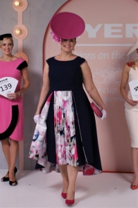 Ladies FOTF - Oaks Day - Flemington - Millinery (33)
