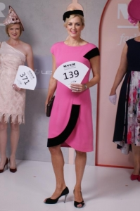 Ladies FOTF - Oaks Day - Flemington - Millinery (34)