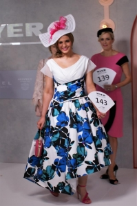 Ladies FOTF - Oaks Day - Flemington - Millinery (36)
