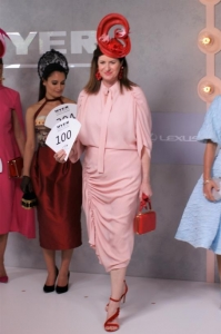 Ladies FOTF - Oaks Day - Flemington - Millinery (41)
