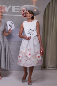 Ladies FOTF - Oaks Day - Flemington - Millinery (44)