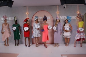 Millinery Award - Myer FOTF - Oaks Day - Flemington - Millinery (1)