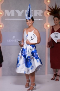 Millinery Award - Myer FOTF - Oaks Day - Flemington - Millinery (10)