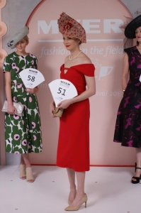 Millinery Award - Myer FOTF - Oaks Day - Flemington - Millinery (11)