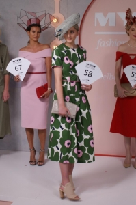 Millinery Award - Myer FOTF - Oaks Day - Flemington - Millinery (12)