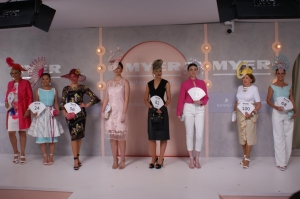 Millinery Award - Myer FOTF - Oaks Day - Flemington - Millinery (14)