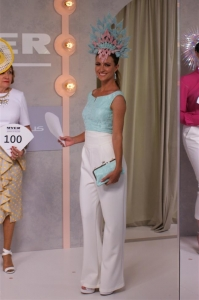 Millinery Award - Myer FOTF - Oaks Day - Flemington - Millinery (15)