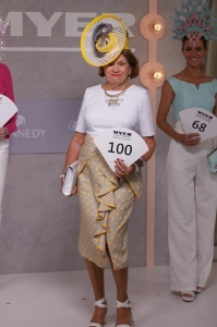 Millinery Award - Myer FOTF - Oaks Day - Flemington - Millinery (16)