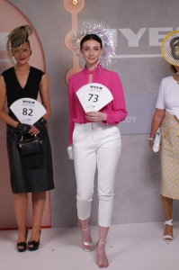 Millinery Award - Myer FOTF - Oaks Day - Flemington - Millinery (17)