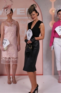 Millinery Award - Myer FOTF - Oaks Day - Flemington - Millinery (18)