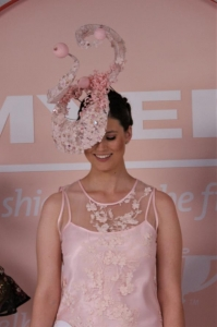 Millinery Award - Myer FOTF - Oaks Day - Flemington - Millinery (19)