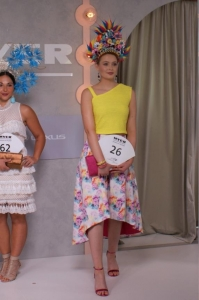 Millinery Award - Myer FOTF - Oaks Day - Flemington - Millinery (2)