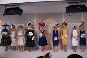 Millinery Award - Myer FOTF - Oaks Day - Flemington - Millinery (20)