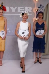 Millinery Award - Myer FOTF - Oaks Day - Flemington - Millinery (22)