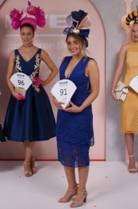 Millinery Award - Myer FOTF - Oaks Day - Flemington - Millinery (23)